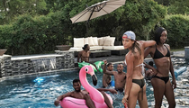 Lolo Jones -- My Ass Is Gold Medal Quality