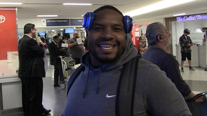Maurice Jones-Drew -- Blasts Chip Kelly ... Gimmick Coach, Destroyed the Eagles