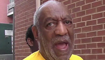 Bill Cosby -- Admits Sexual Relations with Teens ... Agent Paid Hush Money