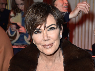 Despite Blac Chyna's Pregnancy and Kim's See-Through Clothes, Kris Jenner Has a Bombshell of Her OWN