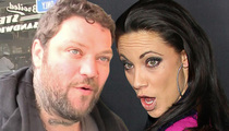 Bam Margera: My Wife Got a DUI and Wrecked Our Porsche!