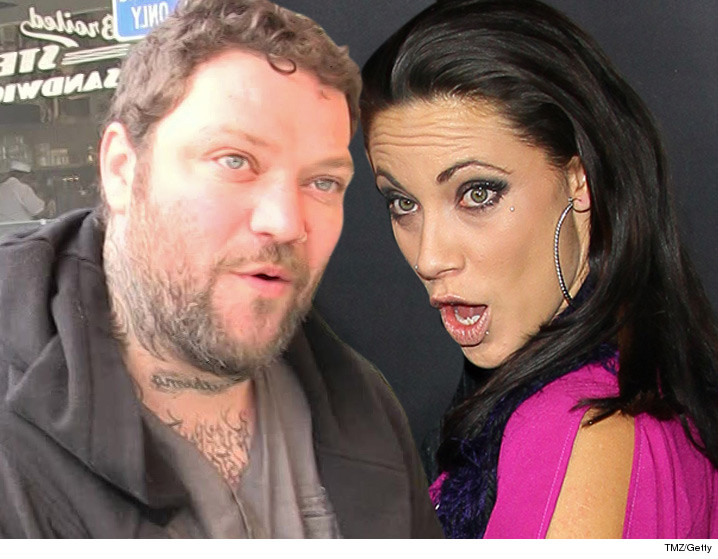 Bam Margera -- My Wife Got a DUI and Wrecked Our Porsche!