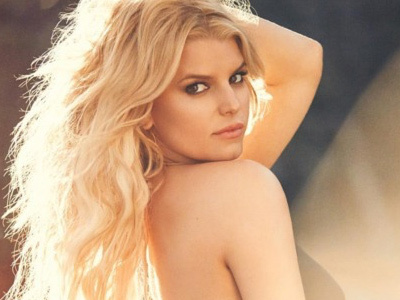 Hot Damn! Jessica Simpson's Booty Looks CRAZY GOOD In Ridiculously Hot Swimsuit Photo