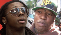 Lil Wayne -- Peace Talks Off ... I'm Sick of Birdman's Lies