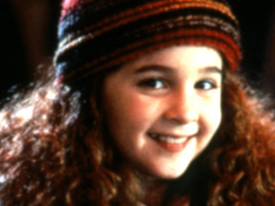 "Curly Sue Just WON ""The Voice"" -- WOW, Wait'll You See Her 25 YEARS After the Film!"