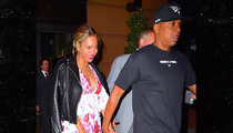 Jay Z -- Cheating All the Way to the Bank!!! (PHOTO)