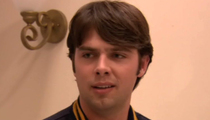 Steve Holt in 'Arrested Development' : 'Memba Him!?