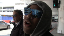 Jordan Peele -- Don't Be Stupid ... Get Married Like I Did!! (VIDEO)