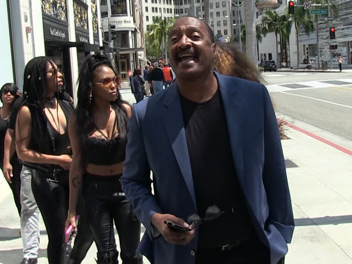 Mathew knowles tmz celebrity