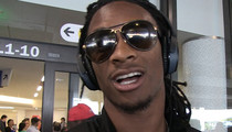 Todd Gurley -- Disses LSU ... You Ain't the REAL 'Running Back U' (VIDEO)