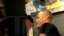 T.I. -- Shots Ring Out at Concert ... One Dead (PHOTOS + VIDEO)