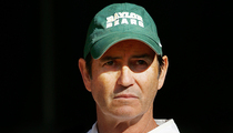 Baylor Football -- Head Coach Fired ... Alleged Mishandling of Player Rape Accusations