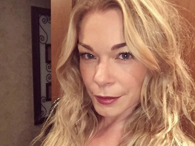 LeAnn Rimes Is Going After Taylor Swift Now ... This Is RIDICULOUS!