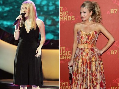 Well This ABSOLUTELY Made Carrie Underwood Pretty Unlikable, Huh?