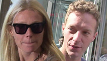 Gwyneth Paltrow, Chris Martin: Divorce a Done Deal