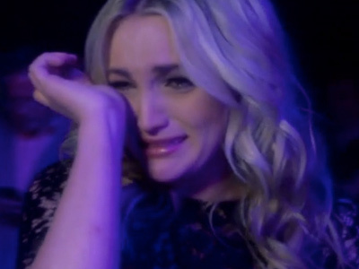 Jamie Lynn Spears BREAKS DOWN Over Britney, Pregnancy -- Wow, This Looks INTENSE