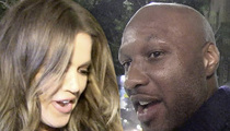 Khloe Kardashian: Trigger For Divorce ... She Wants Kids