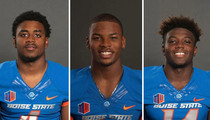 Boise State Football -- 2 Players Expelled ... After Sexual Assault Investigation