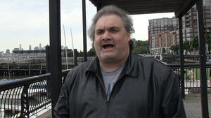 Artie Lange -- Bashes A-Rod ... 'Stain On the Yankees, Poison'