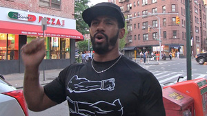 WWE's Darren Young -- I Sharted In the Ring ... 'So Embarrassed'