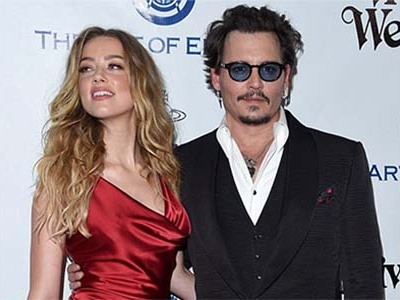 Amber Heard Breaks Silence on Allegations That She's Lying: This is SUPER Intense Now