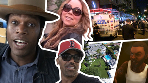 TMZ on TV Full Episode: Thursday 05/26/16