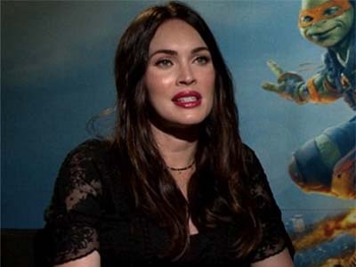 Brian Austin Green STILL in the Dog House? Megan Fox Opens Up ... & This Isn't Very Nice