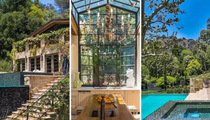 Jennifer Lopez -- Screw the Valley ... I Live in Bel-Air Now!!! (PHOTO GALLERY)