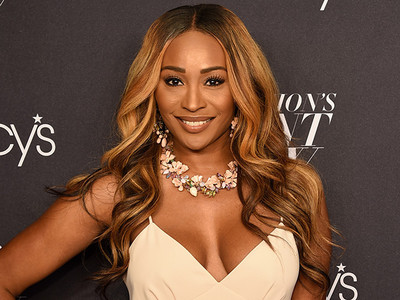 RHOA's Cynthia Bailey Goes to Kardashian Plastic Surgeon: Graphic Video is HORRIFYING