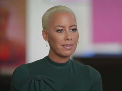 Amber Rose Debut's CRAZY New Look: We Didn't Even RECOGNIZE Her at First!