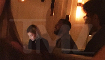 Drake & Hailey Baldwin -- Give It a Shot ... First Date Pic (PHOTO + VIDEO)