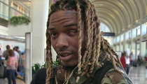 Fetty Wap -- High School Too Uptight ... Missed Point of My Music Video