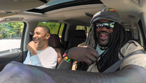 Shaquille O'Neal -- I'm Jamaican Now! ... Watch Me Go Undercover! (VIDEO)