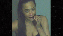 Ex-Destiny's Child Singer Arrested -- I Need More Booze to Handle These N-Words (MUG SHOT)