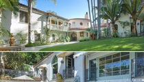 Tyra Banks -- Selling Fierce Bev Hills Pad For $6.5 MIllion (PHOTOS)