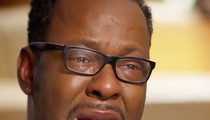 Bobby Brown -- Breaks Down in Tears ... 'I Lost My Baby' (VIDEO)
