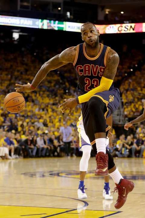 NBA Playoffs: Cavaliers Vs Warriors Game 7 Live - softdownloadwarmprecport