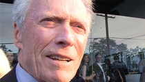 Clint Eastwood -- Muhammad Ali Rendered Me Speechless!!! (VIDEO)