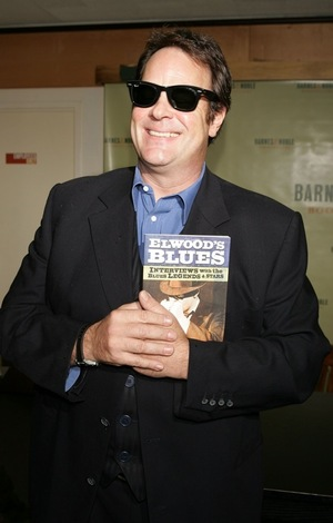 Dan Aykroyd Photos