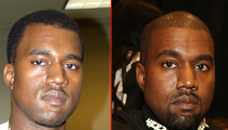 Kanye West -- Good Genes or Good Docs?