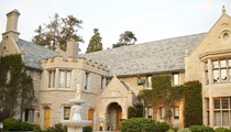 Playboy Mansion -- Guy Next Door Buying 'Girls Next Door' Home