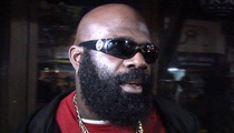 Kimbo Slice -- Death Not Suspicious ... Medical Examiner Says