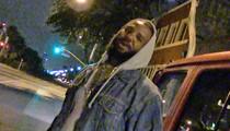 The Game -- Kimbo Slice Was a Black Hero (VIDEO)