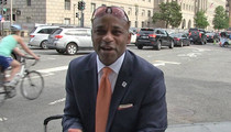 Mayor of Denver -- We're Praying for Aqib Talib (VIDEO)