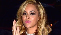 Beyonce Sued -- You Squeezed 'Lemonade' from MY Movie!