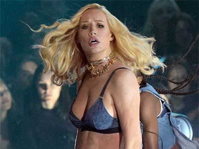 Did Iggy Azalea Get a HUGE, New Butt Job?! This Thing is Bigger Than Kim's!