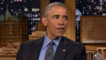 Obama -- Trump's a Good Choice for Republicans!!! (VIDEO)