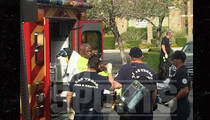 Floyd Mayweather's Dad -- Hospitalized In Vegas