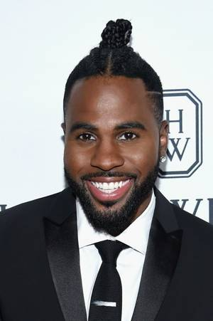 Jason Derulo -- What's Knot To Like?