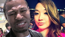 Shane Mosley -- Ordered to Fork Over $300k to Ex